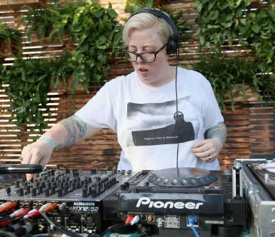 """The Black Madonna Furious Over Appearance On Amazon Fest Lineup: """"I Absolutely Didn't Agree To This"""""""