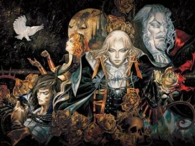 Castlevania Requiem Rated by the ESRB