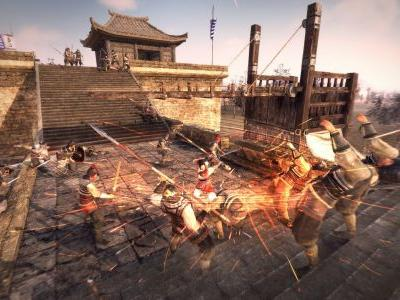 Dynasty Warriors 9 Empires Announced, Releases in Early 2021
