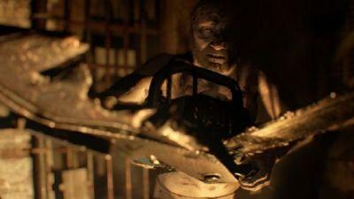 Resident Evil 7 DLC Detailed; Coming To PS4 First