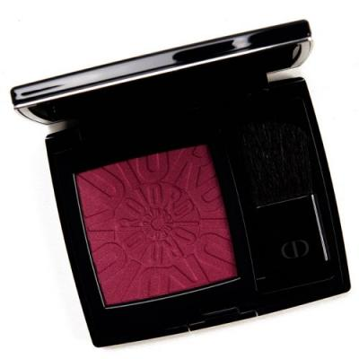 Dior Confident (783) Rouge Blush Review & Swatches