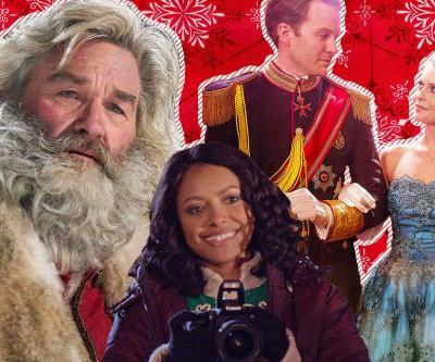 Jingle Binge, Jingle Binge: Everything You Need to Know About Netflix's Holiday Movies