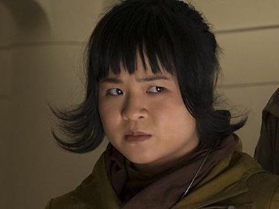 Why The Star Wars Prequels Deserve Respect, According To The Last Jedi's Kelly Marie Tran
