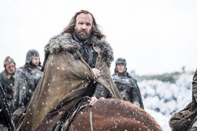 Here's Why You and The Hound Remembered That House in the Game of Thrones Premiere