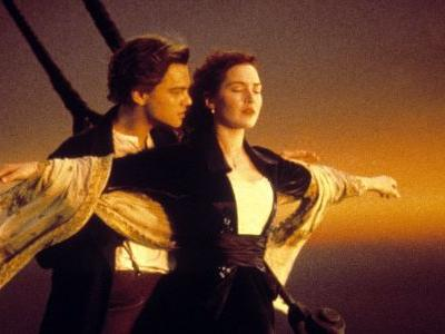 After 20 Years, Titanic Is Coming Back to Theaters - but Only For 1 Week