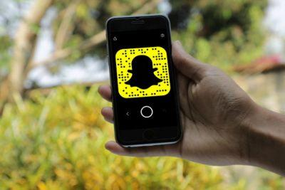 New Snapchat Update Lets You Record Up To 6 Video Snaps At Once
