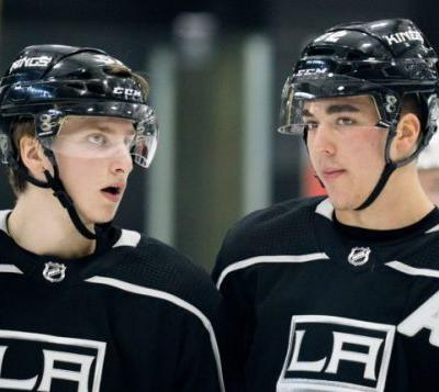 Updated: LA Kings 2019 Development Camp Roster Preview