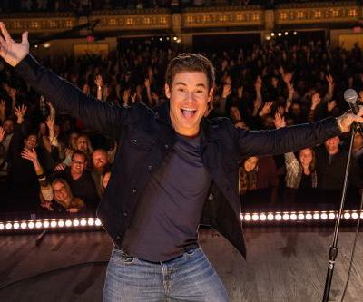 'Adam Devine: Best Time Of Our Lives' On Netflix: No No, He's Not The Guy From Maroon 5