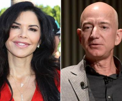 National Enquirer reportedly paid Lauren Sanchez's brother $200K for Bezos texts