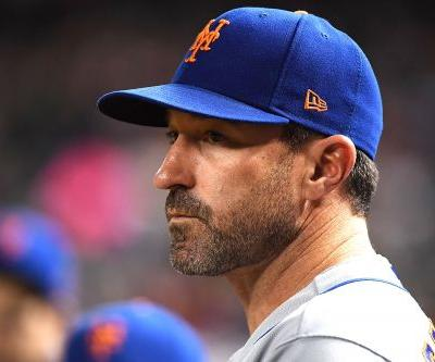 Mickey Callaway delivers a necessary lesson to the Mets