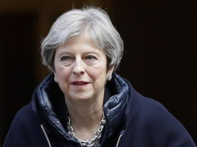 May to seek stand against Russia at EU summit