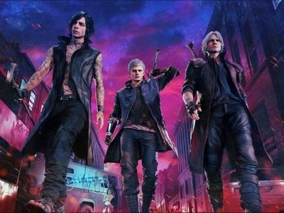 Devil May Cry 5's Ultra Limited Edition Will Get You Dante's Coat, But It Will Cost You