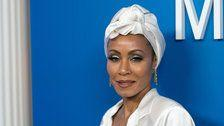 Jada Pinkett Smith Talks Mental Health After Anthony Bourdain, Kate Spade Suicides