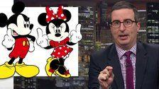 John Oliver: Even Mickey Mouse Would Tell Scott Pruitt To 'Go F**k Himself'