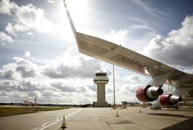 Gatwick Becomes First UK Airport To Join Global Renewable Electricity Alliance
