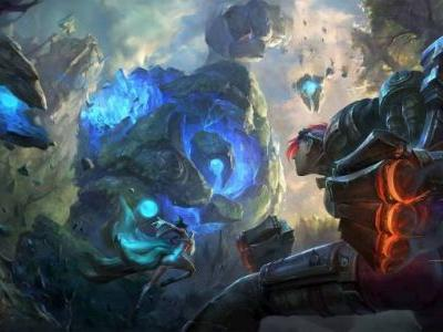 League of Legends may finally make the jump to mobile
