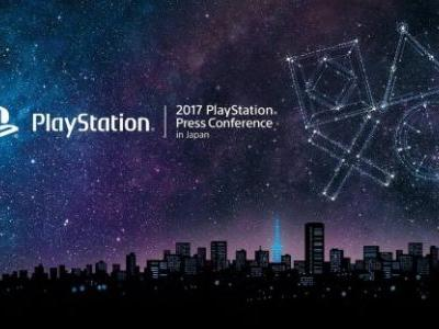 Watch the Sony PlayStation TGS 2017 Press Conference Live Stream