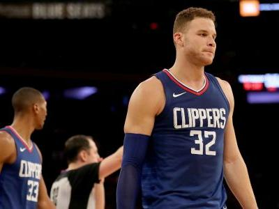 Pistons make big gamble with Blake Griffin trade, but it's unlikely to pay off