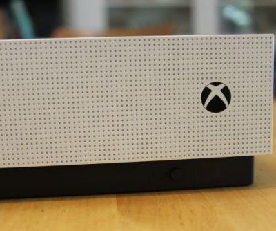 Microsoft's streaming Xbox will split up games to keep latency low
