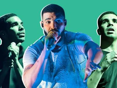 Drake is the artist of the decade