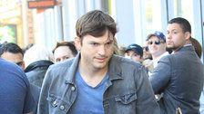 Ashton Kutcher Celebrated Birthday At Thousand Oaks Bar Targeted In Mass Shooting