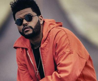 The Weeknd Announces New Apple Music Beats 1 Radio Show