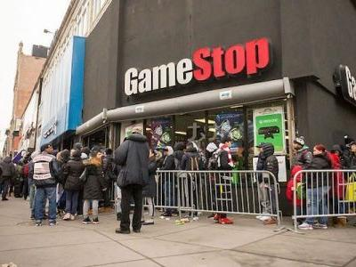 Inside GameStop's chaotic week in the stock market, which saw Reddit day-traders revolt against a renowned short-seller and send shares spiking