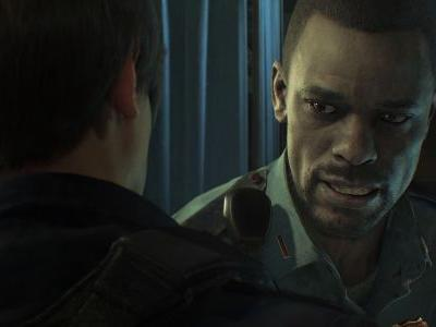 Resident Evil 2 1-Shot demo time limit can be bypassed