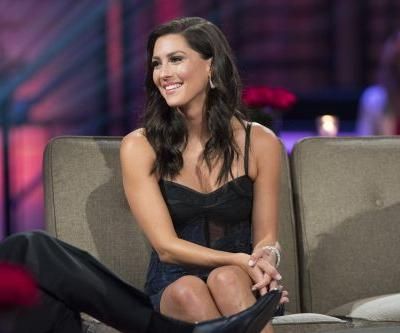 Who Will Be the Next Bachelor? Becca Shares Her Top Pick!