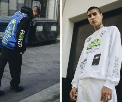 ROKIT and 24karats Drop New Collaboration Inspired by Nocturnal Youth