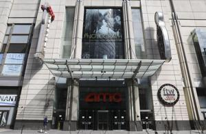 AMC Theatres has 'substantial doubt' about its future viability because of the pandemic