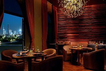 Redefine Romance With The Ritz-Carlton ABU Dhabi, Grand Canal This Valentine's Day