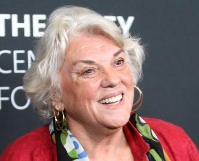 Tyne Daly Joining the Cast of Murphy Brown Revival