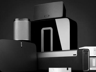 Sonos files for $100M IPO as it seeks to stem losses in face of growing competition