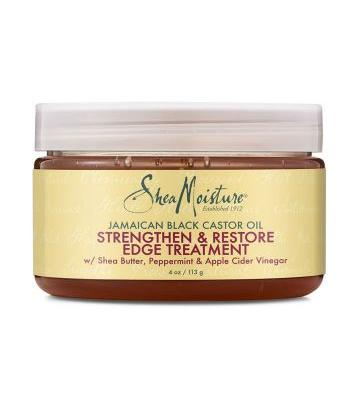 11 Stimulating Growth Products to Put on Your Hairline Besides Edge Control