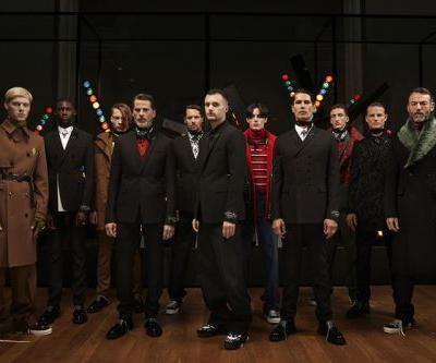 Kris Van Assche on Dior Homme's Latest Tribal Inspired Offering