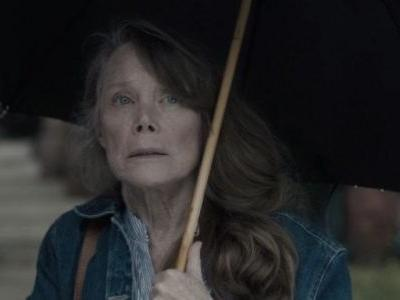 'Castle Rock' Trailer: J.J. Abrams Dives into the World of Stephen King for Hulu