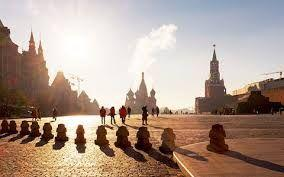 Far East Russia Tourism experiences major growth in 8 months of 2018