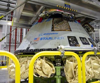 Boeing will launch a 2nd uncrewed test flight of its Starliner spacecraft for NASA