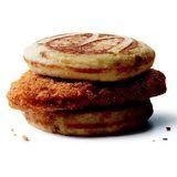 Prepare Your Taste Buds: McDonald's Is Now Offering a Chicken and Waffles Sandwich