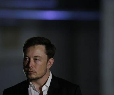 Elon Musk emailed all of Tesla about attempted 'sabotage' by an employee
