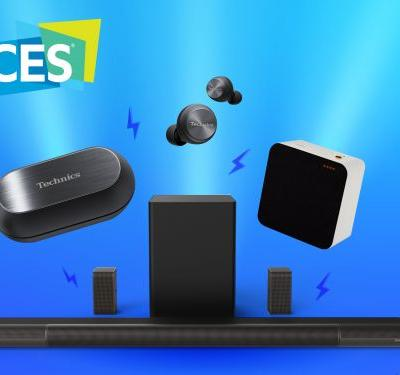 The 6 best audio products we saw at CES 2020 - from Vizio, Panasonic, Sennheiser, and more