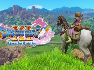 Dragon Quest 11: Echoes of An Elusive Age Receives New Gameplay, Special Editions Revealed