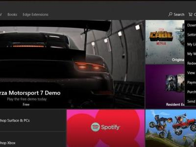 The Microsoft Store will soon offer remote app installs and a wish list