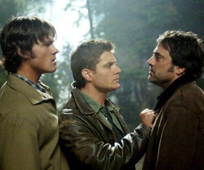 Supernatural's 300th Episode Will Feature a Very Special Guest Star: Jeffrey Dean Morgan!