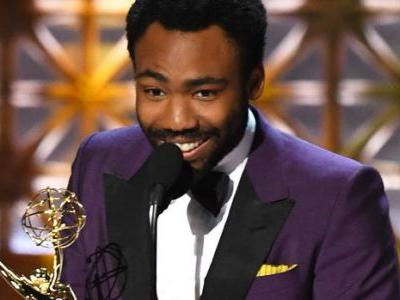 Donald Glover Is First Black Director To Win An Emmy In Comedy