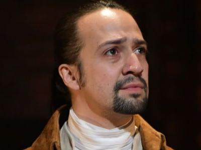 Hamilton May Finally Head To Movie Theaters, But Not How You'd Think