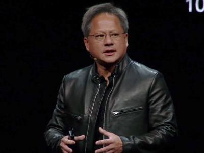 Nvidia is seesawing after beating big on earnings and revenue