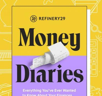 This Is Why I Wrote The Money Diaries Book