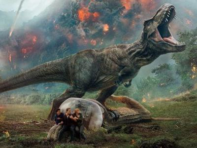 Jurassic World 2 Stars Discuss Fallen Kingdom's Bold Ending
